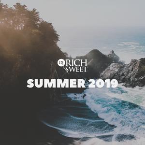 Summer 2019   Top40 & Pop Mix
