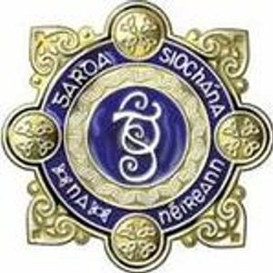 Garda Report - 15th January