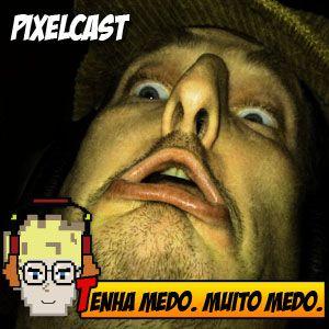 Pixelcast