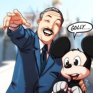 Michael Dizney's Disney MashUp Tracks