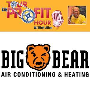 Tour De Profit Hour 02-09-2016 with Diel Rojas from Big Bear