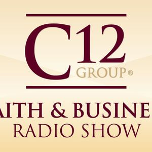 Joel Gunn - C12 Group Central Texas Chairman - 04/30/16
