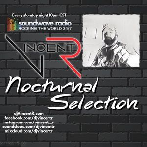 Vincent R Nocturnal Selection 023