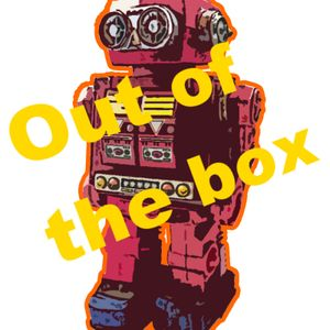 The Droids - Out of the box