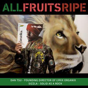 All Fruits Ripe - Dan Tsu (Episode 8)