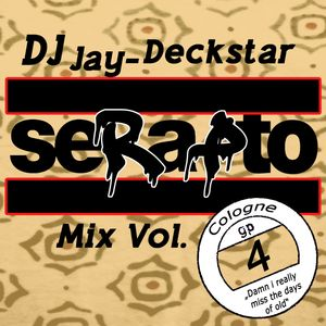 SeRapto Mix Vol. IV - Damn i really miss the days of old!