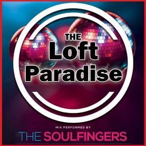 'The Loft Paradise' by The Soulfingers / Generationdiscofunk.com Radio / 05-10-17