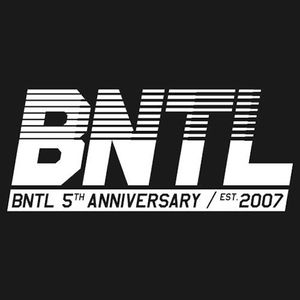 LIXO - BNTL 5TH BIRTHDAY MIX
