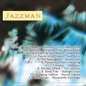 Jazzman No 1