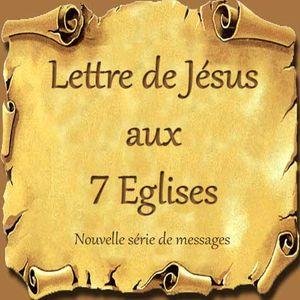 Lettre de Jésus aux 7 églises #6