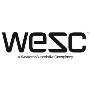 Seven WeSC Promo Mix