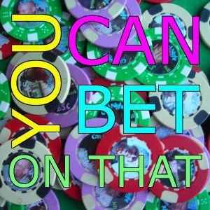 #82: Are Casinos Thinking?