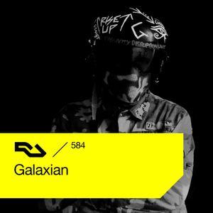 RA.584 Galaxian