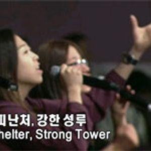 2012/12/09 HolyWave Praise Worship