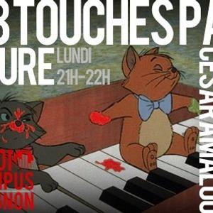 88 touches par heure  - Radio Campus Avignon - 21/11/11