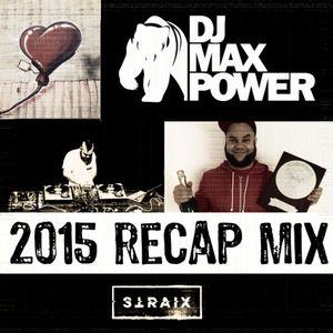 2015 RECAP MIX