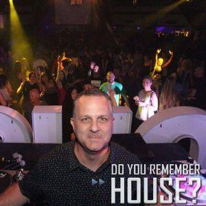 DO YOU REMEMBER HOUSE 2016 MINI-MIX - DJ SKOT HOLDER