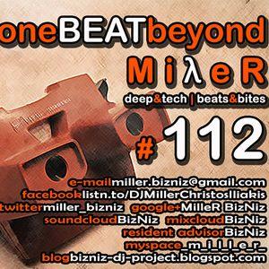MilleR - oneBEATbeyond 112