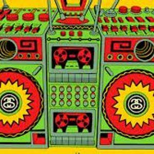 Smile Jamaica Radio Ark-Ives; Nov. 4, 2017: KRCL 90.9FM Utah w/ Bobbylon