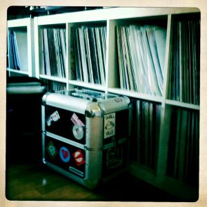Plastic love - Pawas (March 2011)