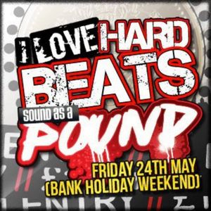 SYSTEM 6 Import - Kevin Energy @ I Love Hard Beats 24-05-2013 London