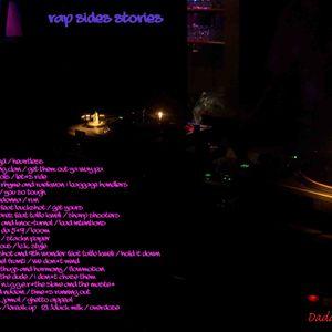 Rap Sides Stories