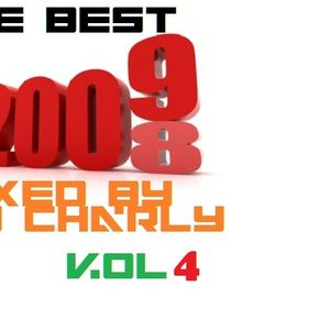 The best of 2008-2009 volume 4 by dj charly