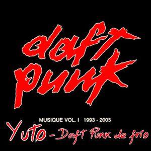 Yuto - Daft Punk de frío