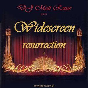 Widescreen 4: Resurrection