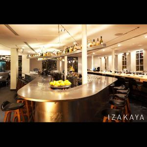 Izakaya Amsterdam - Terrace deep house mix