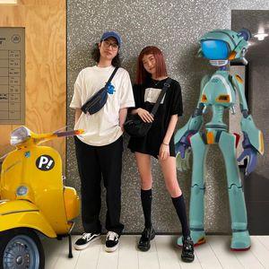 Otaku Dreams 005: FLCL w/ DJ Ditto & Magic Ramen