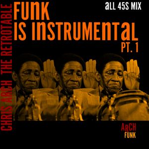 Funk Is Instrumental