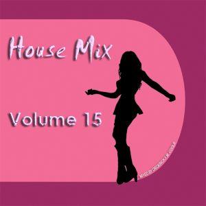 DFMC House Mix Volume 15