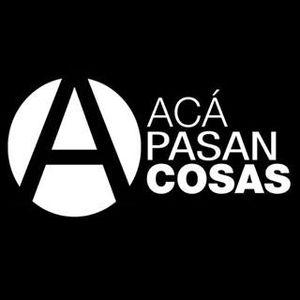 ACA PASAN COSAS RADIO - programa n° 19