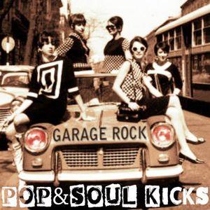 POP&SOUL KICKS #54: Clásicos del GARAGE