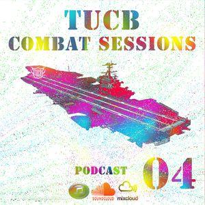 "Combat Sessions 04 ""ES-2805"""