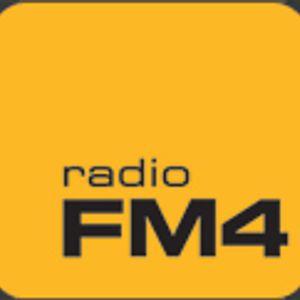 FM4 Unlimited live radio mix - July 2010