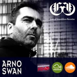 ARNO SWAN - 2015 04 10 - PODCAST 109 - spring house set
