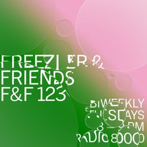 Freezler & Friends Nr. 123