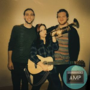 AMP: I Am The Cold Man Interview + Acoustic Session
