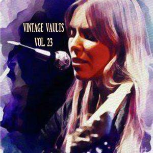The Vintage Vaults   Vol. 23