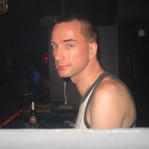 DJ Marauder - Electro Mixshow 05-2007
