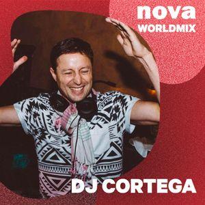 Le Worldmix de DJ Cortega dans Néo Géo