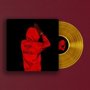 Mr Lorenz - Got Ya Back (Promo Mix)