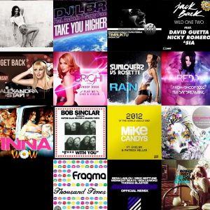DJ Kozz - May 2012