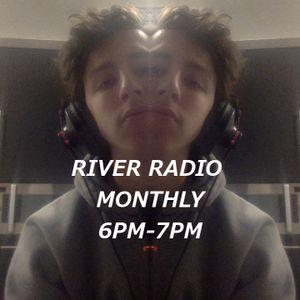 River Radio - 21th May 2017 (London)