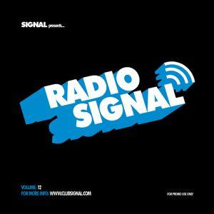 Radio Signal Volume 12