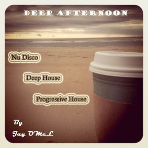 '' Deep Afternoon ''  by  Jay O'MeL
