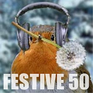 The Official 2007 Festive Fifty - 2008-01