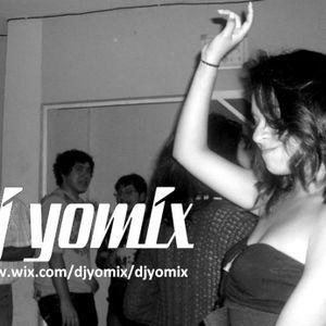 DJ Yomix - Mix ( La pregunta )